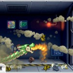 Jetpack Joyride for iPhone 5