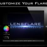 LensFlare for iPad 4