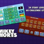 Mikey Shorts for iPad 5