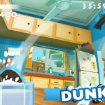 Oreo Twist Lick Dunk for iPad 4
