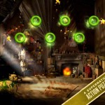 ParaNorman 2-Bit Bub for iPad 2