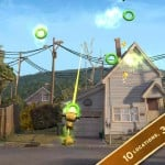 ParaNorman 2-Bit Bub for iPad 3
