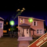 ParaNorman 2-Bit Bub for iPad 4