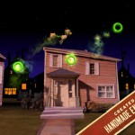 ParaNorman 2-Bit Bub for iPhone 4