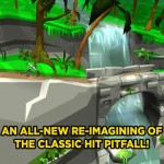 Pitfall for iPad 3