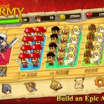 Pocket Army for iPad 1