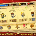 Pocket Army for iPad 4