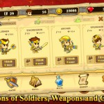 Pocket Army for iPhone 4