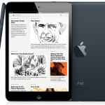 Readability for iPad