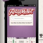 RetailMeNot Coupons 1