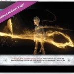 Rise of the Guardians Movie Storybook Deluxe for iPad 2