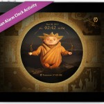 Rise of the Guardians Movie Storybook Deluxe for iPad 5
