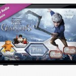 Rise of the Guardians Movie Storybook Deluxe for iPhone 1