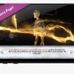 Rise of the Guardians Movie Storybook Deluxe for iPhone 2