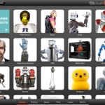 Robots for iPad 1