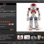 Robots for iPad 2