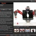 Robots for iPad 3