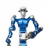 Robots for iPad 4