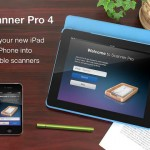 Scanner Pro for iPad 1