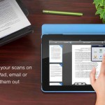 Scanner Pro for iPad 4