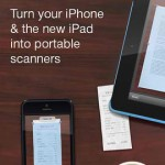 Scanner Pro for iPhone 1