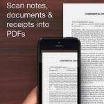 Scanner Pro for iPhone 2