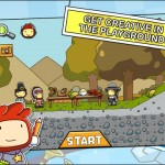 Scribblenauts Remix for iPad 1