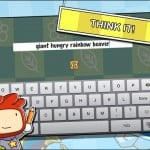 Scribblenauts Remix for iPad 3