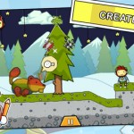 Scribblenauts Remix for iPhone 3