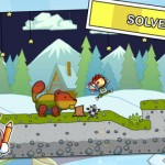 Scribblenauts Remix for iPhone 4