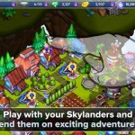 Skylanders Lost Islands for iPad 3