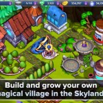 Skylanders Lost Islands for iPhone 1