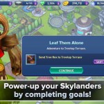 Skylanders Lost Islands for iPhone 2