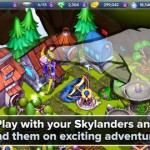 Skylanders Lost Islands for iPhone 3