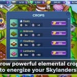 Skylanders Lost Islands for iPhone 4