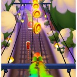 Subway Surfers for iPhone 4