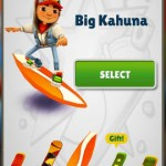 Subway Surfers for iPhone 5