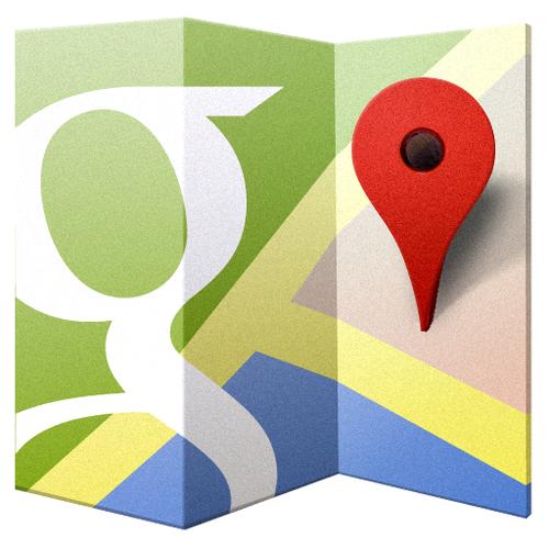 Google mapy pro iOS se už testují