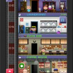 Tiny Tower for iPad 2