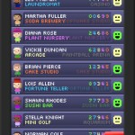 Tiny Tower for iPad 5