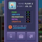 Tiny Tower for iPhone 3
