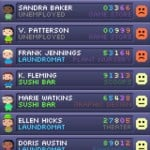 Tiny Tower for iPhone 4