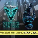 Verticus for iPad 1