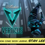 Verticus for iPhone 1