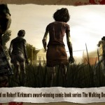 Walking Dead The Game for iPad 1