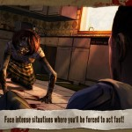 Walking Dead The Game for iPad 2