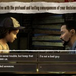 Walking Dead The Game for iPad 4