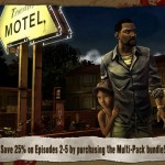Walking Dead The Game for iPad 5