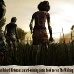 Walking Dead The Game for iPhone 1