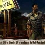 Walking Dead The Game for iPhone 5